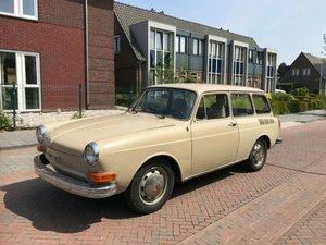1973 Volkswagen Variant, Volkswagen Typ3, VW Typ 3 SOLD