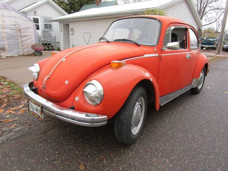 1973 Volkswagon Beetle  For Sale (picture 1 of 6)