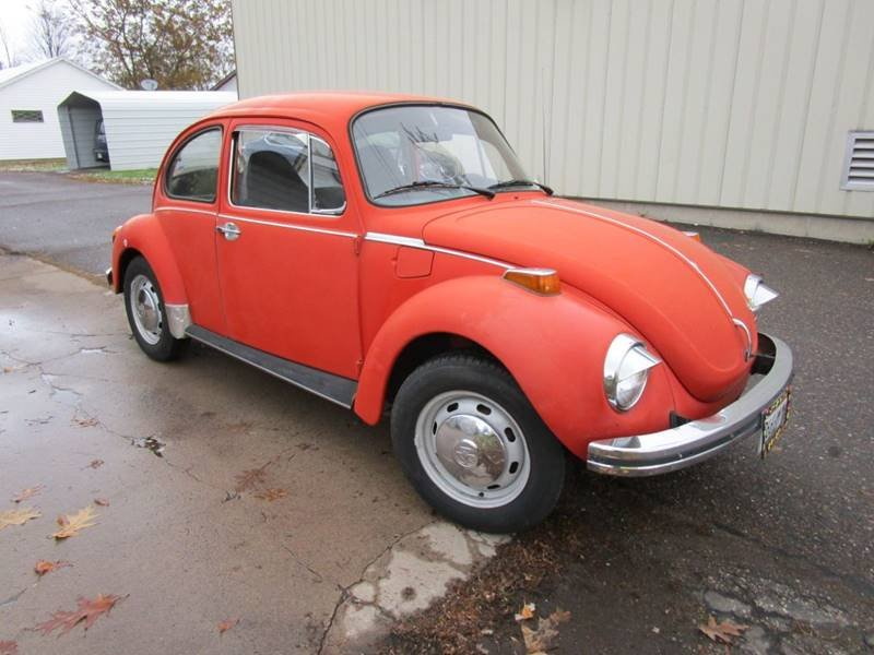 1973 Volkswagon Beetle  For Sale (picture 2 of 6)