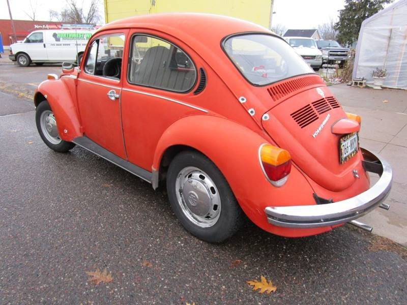 1973 Volkswagon Beetle  For Sale (picture 4 of 6)