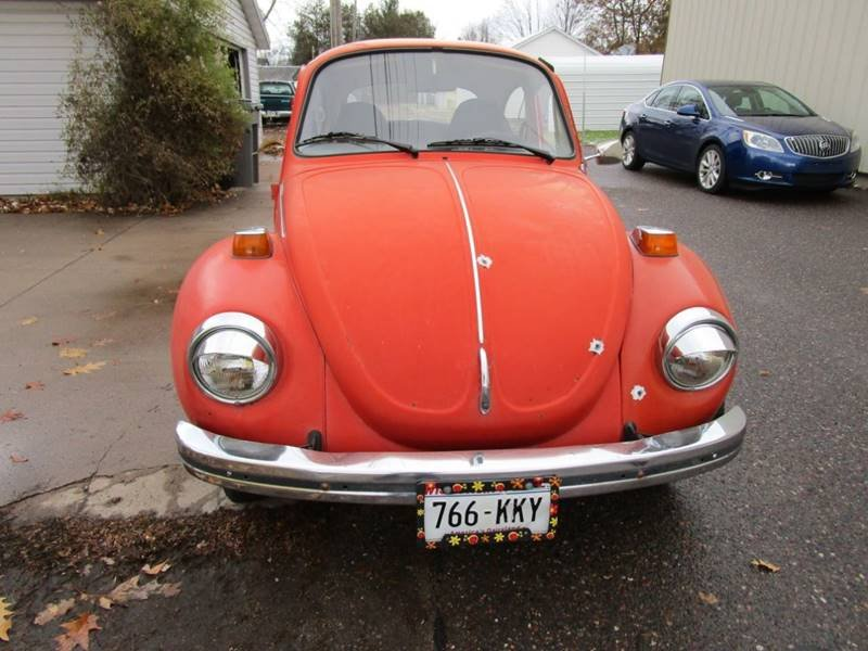 1973 Volkswagon Beetle  For Sale (picture 3 of 6)
