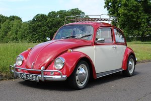Volkswagen Beetle 1200 1970 - To be auctioned 26-07-19 For Sale by Auction