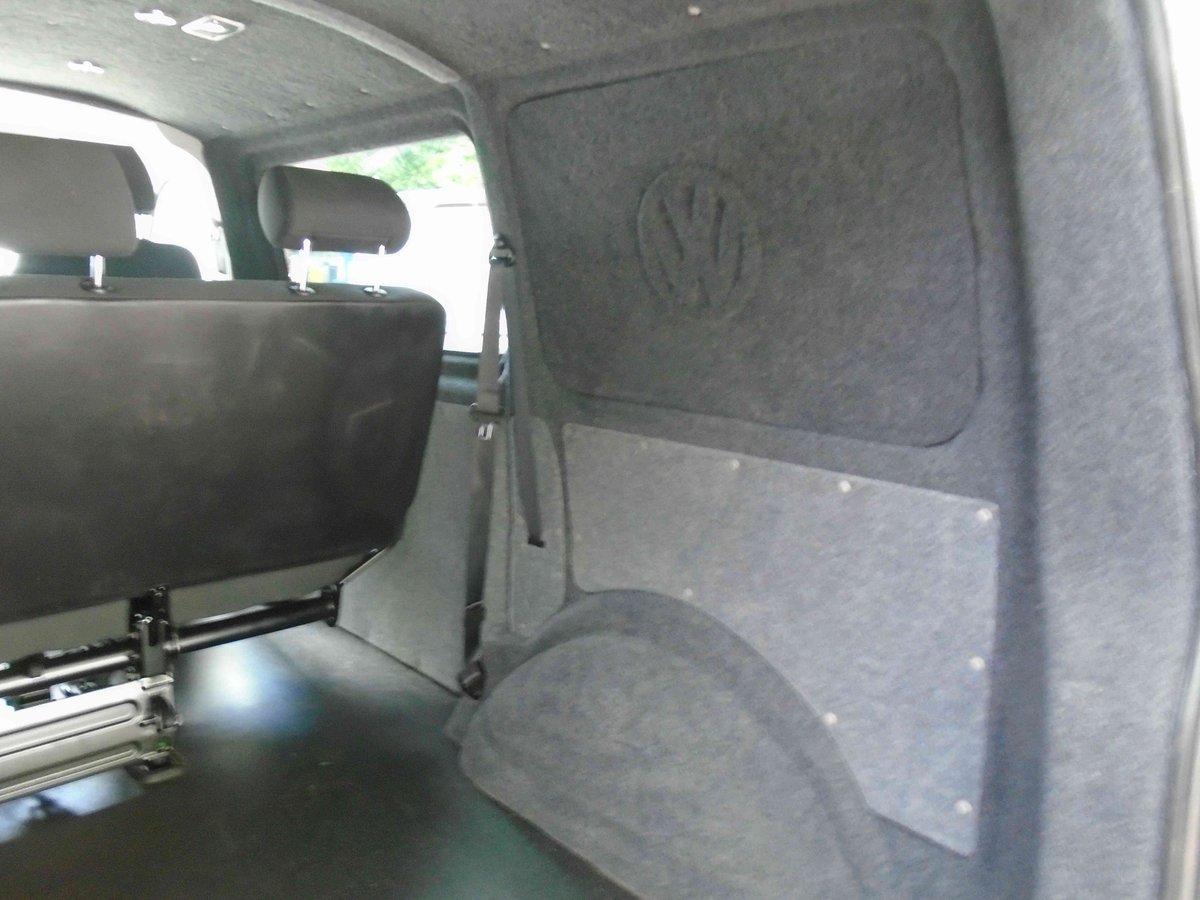 2016 Volkswagen Transporter 2.0TDI VW TRANSPORTER 6 SEATER For Sale (picture 6 of 6)