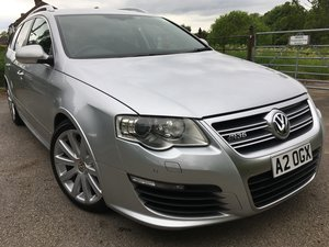 Picture of 2008 **DEPOSIT TAKEN** Passat R36 Estate 3.6 V6 4Motion DSG SOLD