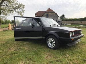 1982 A true gem of a find MK1 Golf GTi For Sale