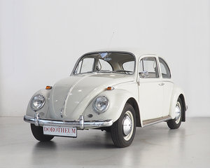 1965 Volkswagen Type 11 Luxus For Sale by Auction