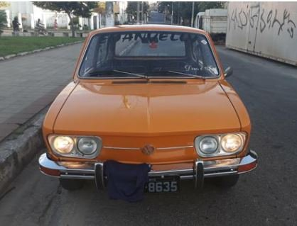 1975 VW Brasilia For Sale (picture 5 of 6)