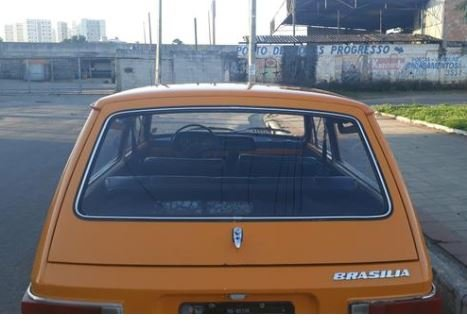 1975 VW Brasilia For Sale (picture 6 of 6)