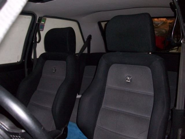 VW Golf GTI Oettinger mk1 1984 For Sale (picture 2 of 6)