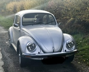 1978 Last Edition Beetle (138) For Sale