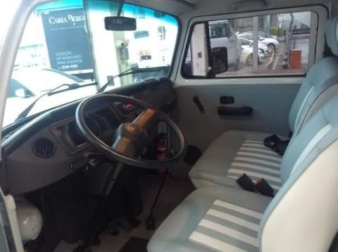 2013 The last series of the iconic VW Kombi For Sale (picture 4 of 6)