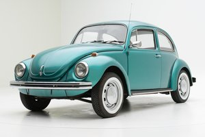 VOLKSWAGEN KEVER 1972 For Sale by Auction