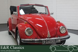 Volkswagen Beetle 1302 Cabriolet 1970 Good condition For Sale