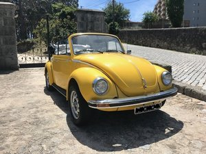 1975 Volkswagen 1303 LS cabriolet For Sale