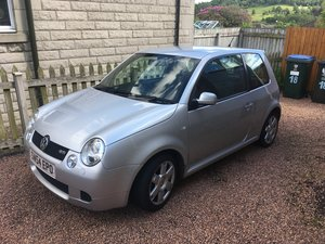 2004 VOLKSWAGEN LUPO GTI  For Sale