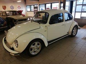 1972 Volkswagen Beetle 1303 S For Sale