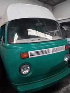1974 Volkswagen T2 Kastenwagen Hochdach