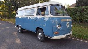 1969 VW Camper RHD Exceptional Lowlight Westfalia
