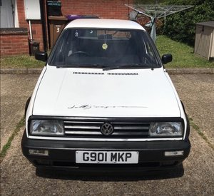 VW MK2 Golf 1989 For Sale