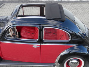 1959 Luxery Edition Ragtop Beetle For Sale
