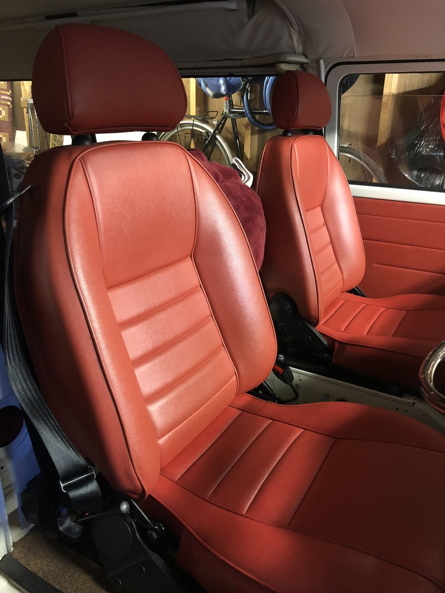 Volkswagen T2 Bay Window Crossover 1972  For Sale (picture 4 of 6)