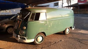 Volkswagen T1 Splitwindow Panel Van '1973 For Sale