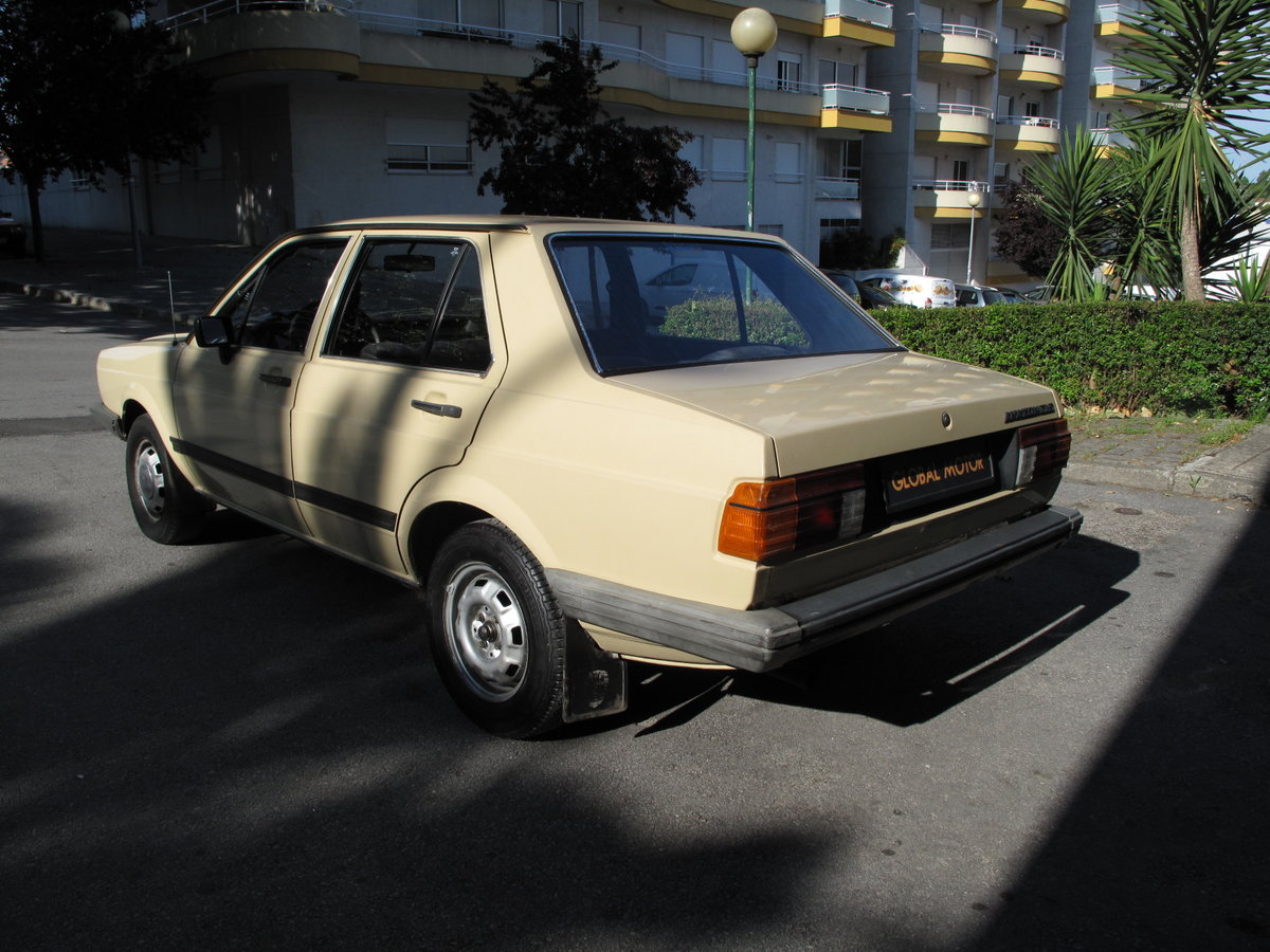 1985 Volkswagen Amazon 1.6 For Sale (picture 2 of 6)