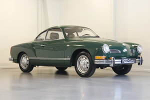 1972 Volkswagen Karmann Ghia 1.6 Coupé For Sale