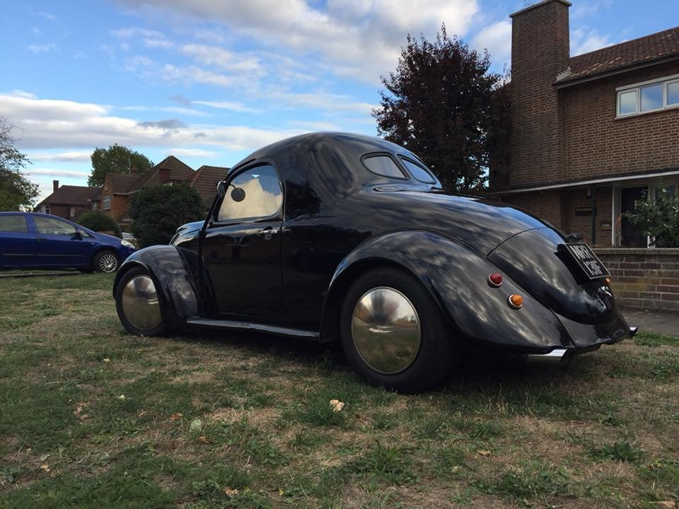 1967 VOLKSWAGEN BEETLE 1500 OPERA SPECTRE ONE OFF 1940' For Sale (picture 5 of 6)