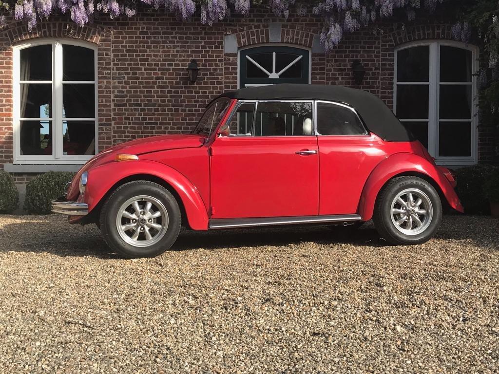 Volkswagen Beetle 1970 For Sale (picture 1 of 6)