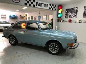 1973 Volkswagen 1600 TL