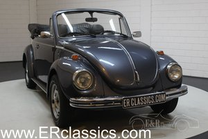 Volkswagen Beetle Cabriolet 1974 Very nice condition