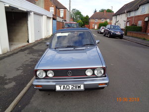 Picture of 1981 Golf Gti Mk1