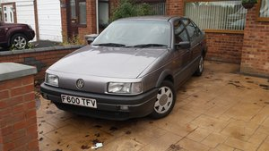 1988 VW PASSAT 1.8 GT For Sale