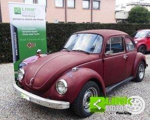 1973 Volkswagen Maggiolone For Sale