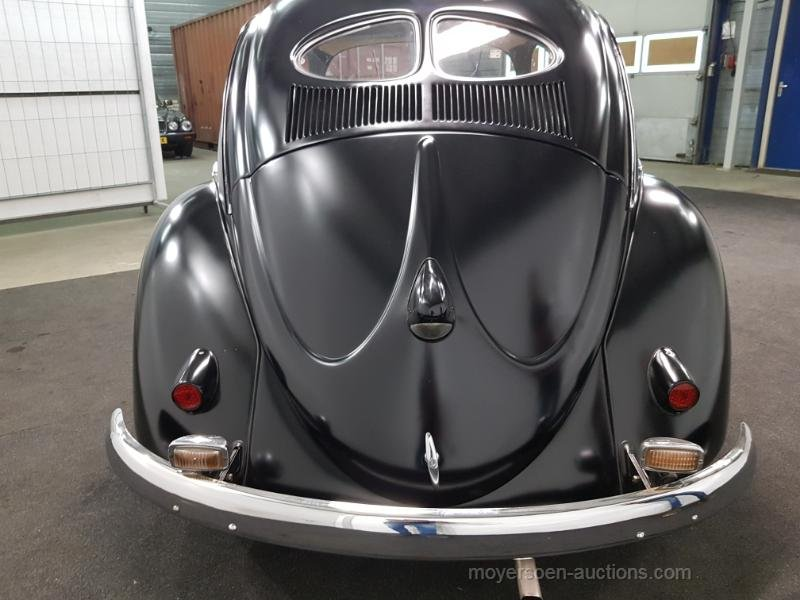 Volkswagen Kever brill 1952  For Sale by Auction (picture 4 of 6)