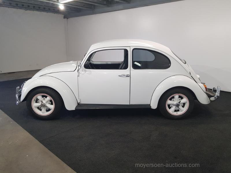 Volkswagen Kever 1966  For Sale by Auction (picture 2 of 6)