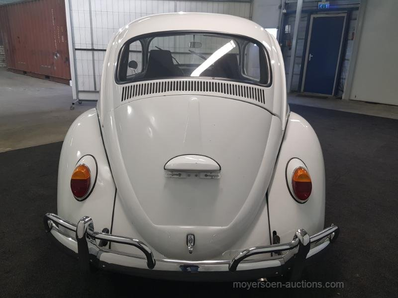 Volkswagen Kever 1966  For Sale by Auction (picture 3 of 6)