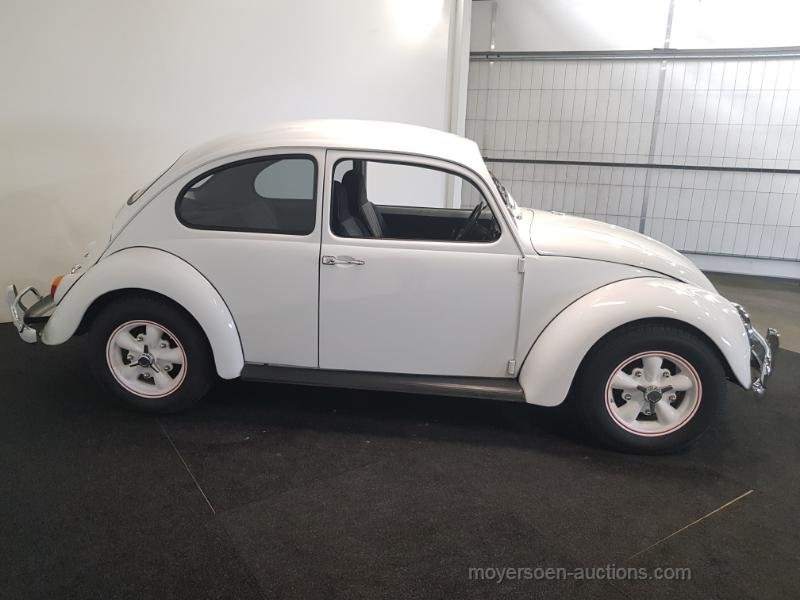 Volkswagen Kever 1966  For Sale by Auction (picture 6 of 6)
