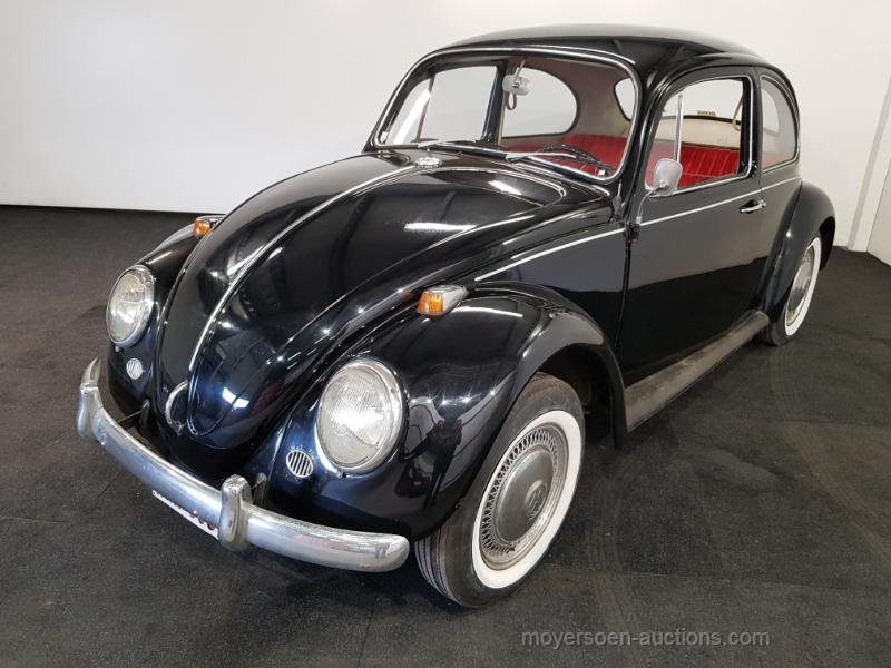 Volkswagen Kever 1967  For Sale by Auction (picture 1 of 6)