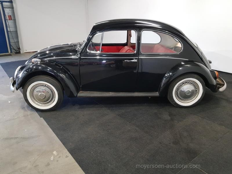 Volkswagen Kever 1967  For Sale by Auction (picture 2 of 6)