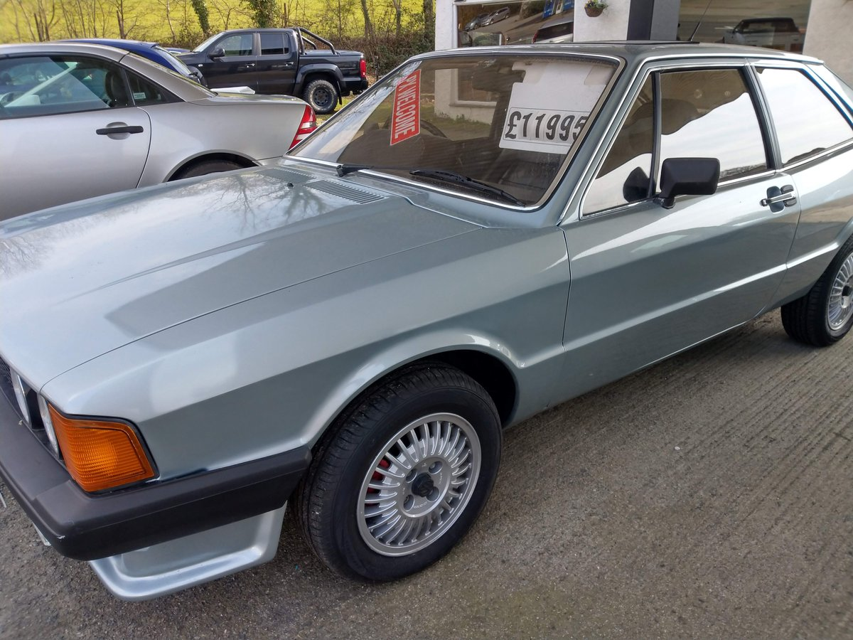 1980 MK1 Scirocco Storm  SOLD (picture 2 of 6)