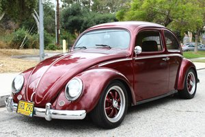 Picture of 1956 VOLKSWAGEN BUG SOLD