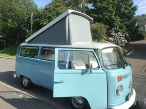 Volkswagen T2 Bay window 1978  For Sale