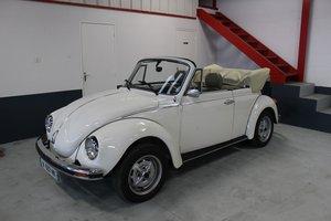1978 Beetle convertible 1303 Karmann For Sale