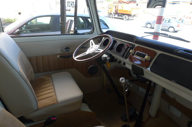 1968 Volkswagen T2 Westfalia Custom mit H-Zulassung For Sale (picture 4 of 6)