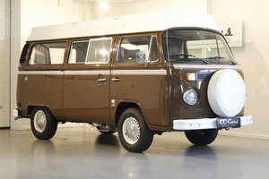 1979 Volkswagen T2 2,0 Camper van For Sale