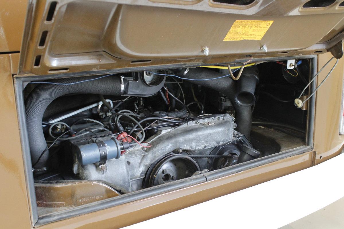 1979 Volkswagen T2 2,0 Camper van For Sale (picture 6 of 6)