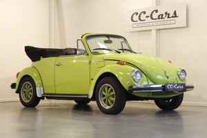 1977 Volkswagen 1303 Convertible For Sale