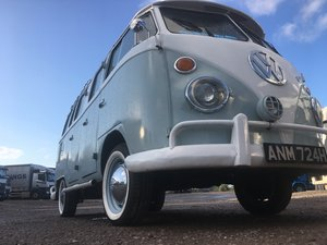 1970 VW splitscreen For Sale
